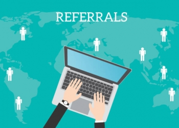 UNLIMITED REFERRALS