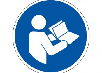 Uploads of practice manuals